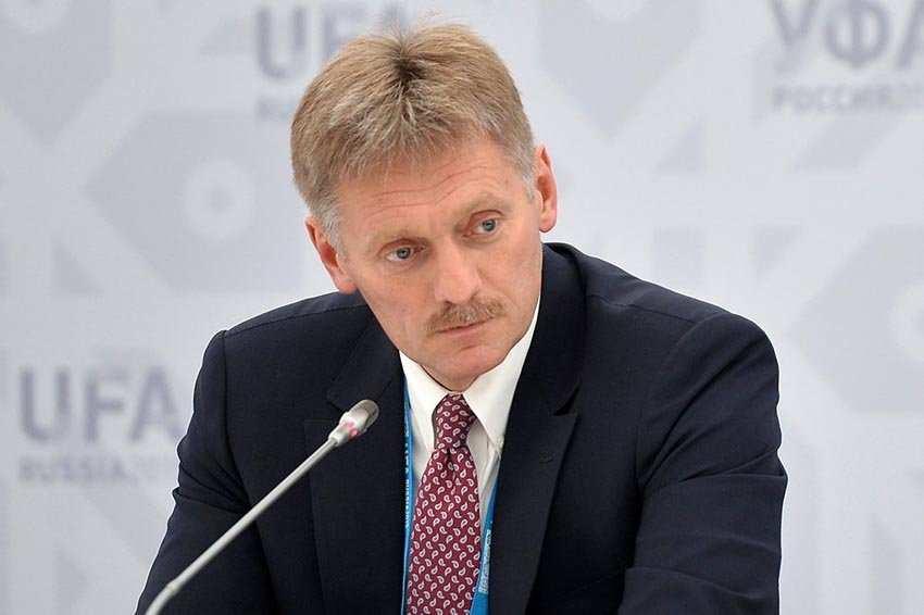 В Кремле прокомментировали слова Обамы о том, что Россия может «увязнуть» в Сирии | Русская весна