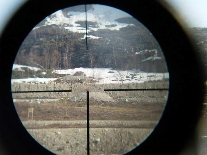 Смерть впрямом эфире: боевик ИГИЛ снял свою гибель отпули снайпера (ВИДЕО) | Русская весна