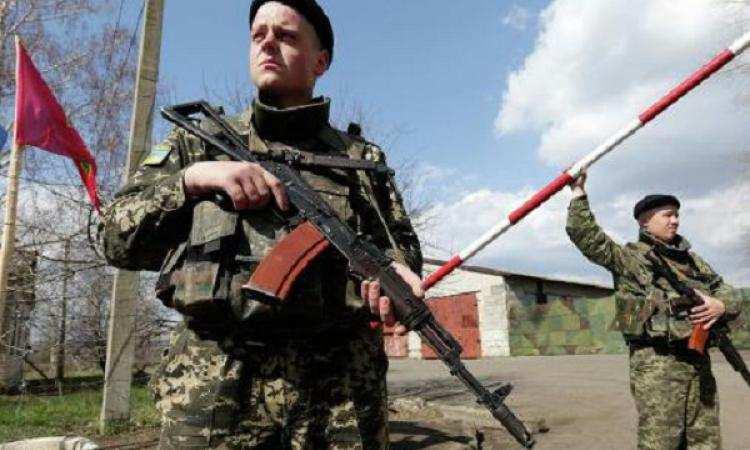 В Приднестровье серьёзно нарастает напряженность на границе с Украиной | Русская весна