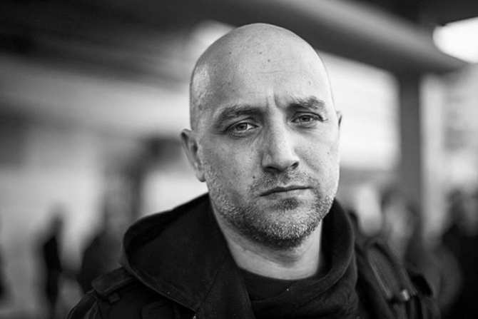Прилепин в Донбассе: война за мир | Русская весна
