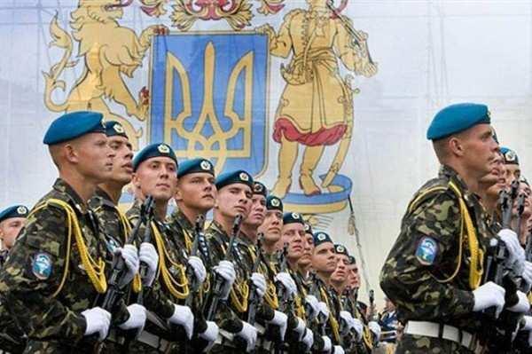 Следующая волна мобилизации на Украине будет после Нового года, — эксперты   Русская весна