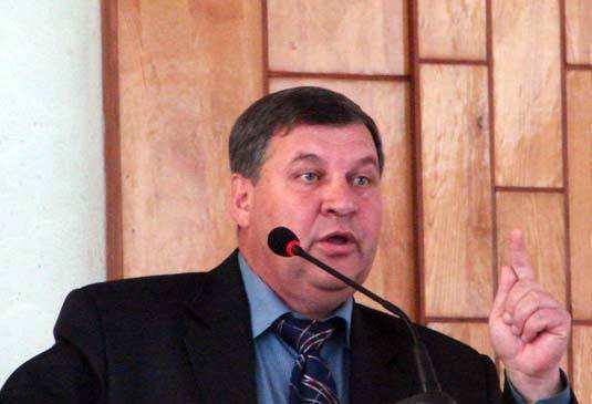 В Киеве готовят судилище над захваченным карателями мэром Дебальцево | Русская весна