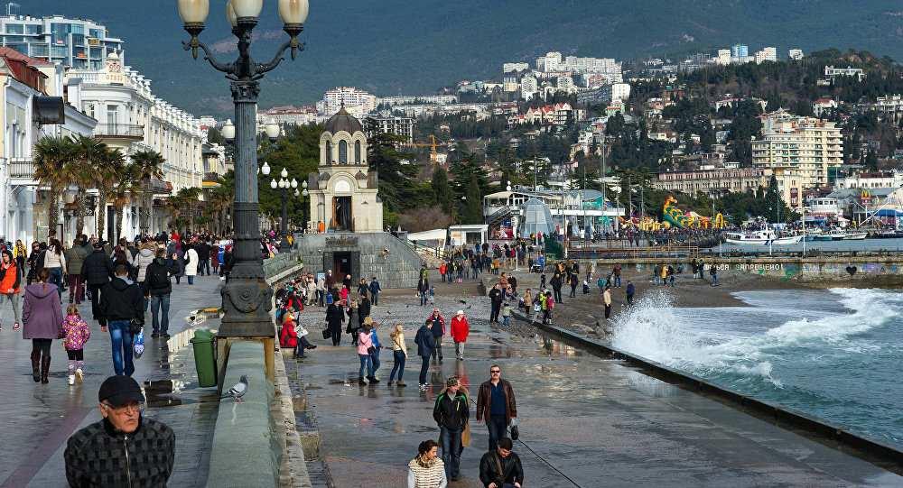 В Госдуме считают провокацией слова посла США о возвращении Крыма Украине | Русская весна
