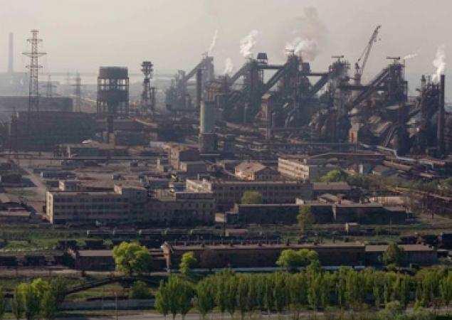 Оптимистическое: ДНР после завершения восстановительных работ не будет дотационным регионом    Русская весна