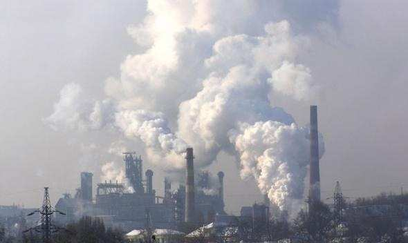 Более 300 предприятий тяжелой промышленности ДНР за год возобновили производство | Русская весна