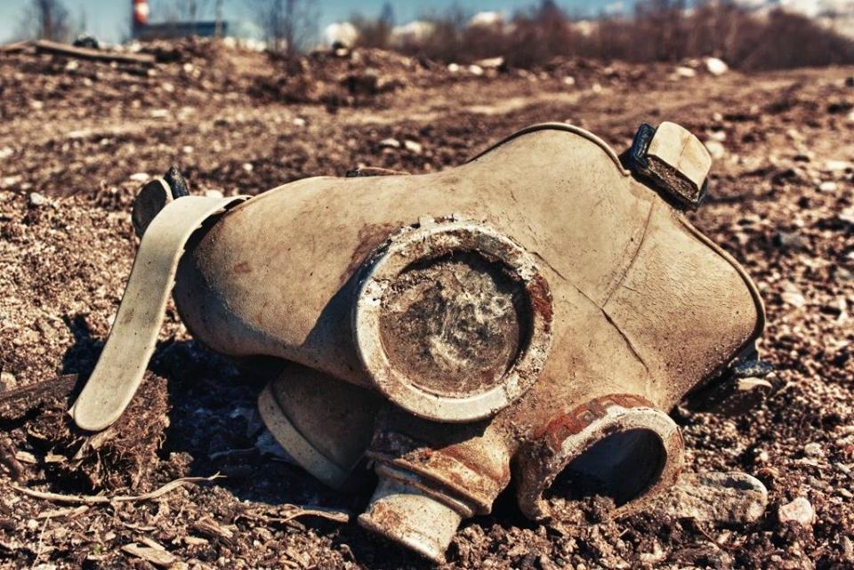 Госдеп: Россия вновь «прикрывает» власти Сирии после химатак | Русская весна