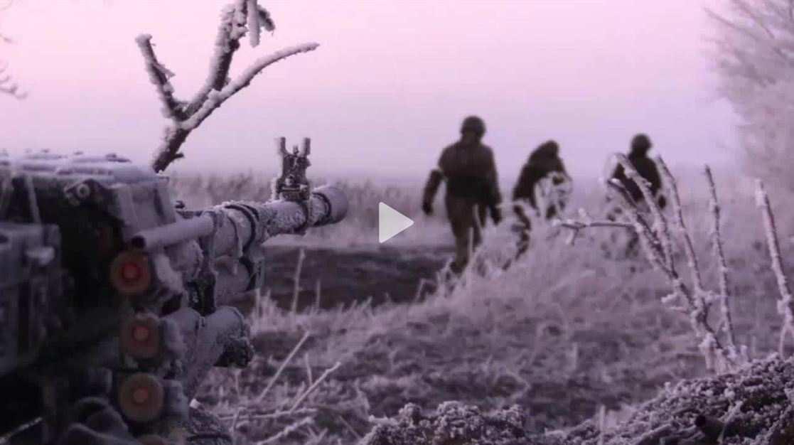 Репортаж из Дебальцево: ополченцы закрепились в городе (ВИДЕО) | Русская весна
