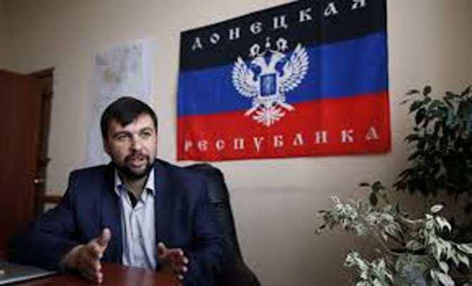 «Киев не выполнил ни один пункт минских соглашений» | Русская весна