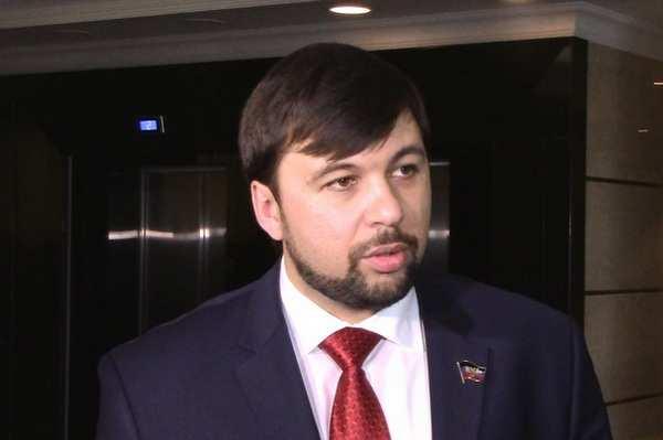 Пушилин: Заявление Порошенко о Донецком аэропорте — призыв к боевым действиям | Русская весна