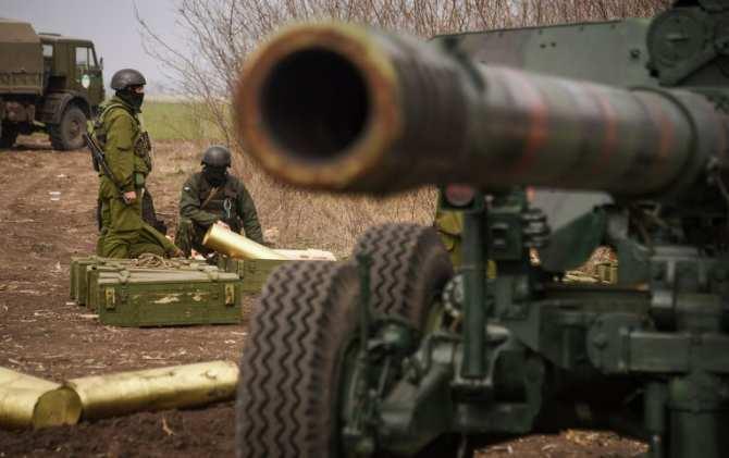 В результате обстрела украинскими силовиками Киевского района Донецка погибла женщина, — мэрия | Русская весна