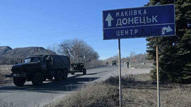 Д. Стешин: Обе стороны практически закончили подготовку к боевым действиям | Русская весна