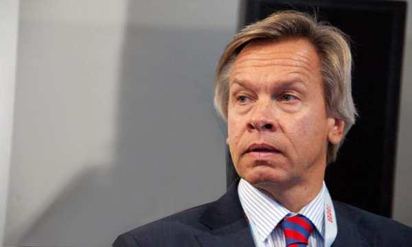 «Наглая ложь», — в Совфеде ответили на обвинения со стороны Украины в поставке ракетных двигателей в КНДР   Русская весна