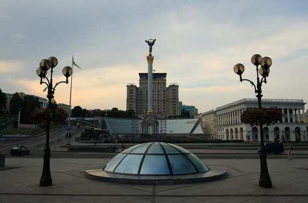 Украина пустеет: Госстат называет тревожные данные  | Русская весна