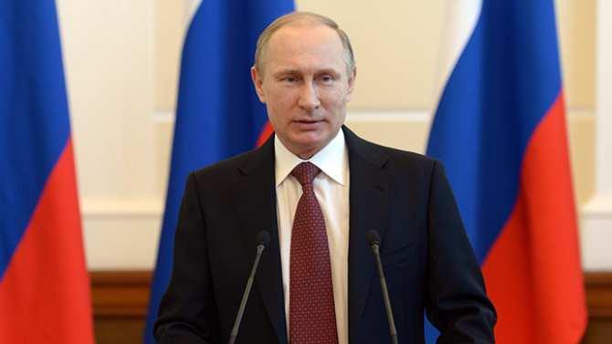 Путин сделал специальное заявление по перемирию в Сирии (+ВИДЕО) | Русская весна