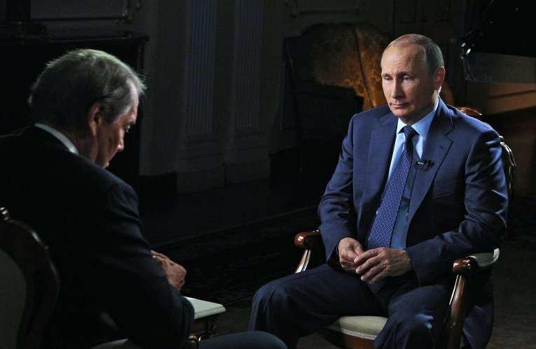 Путин: я точно знаю, что США связаны со свержением Януковича | Русская весна