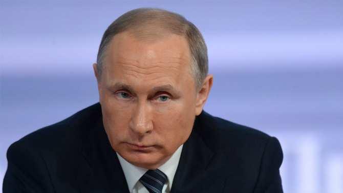 Кремль: Путин лаконично донес до Меркель и Макрона позицию России по Донбассу | Русская весна