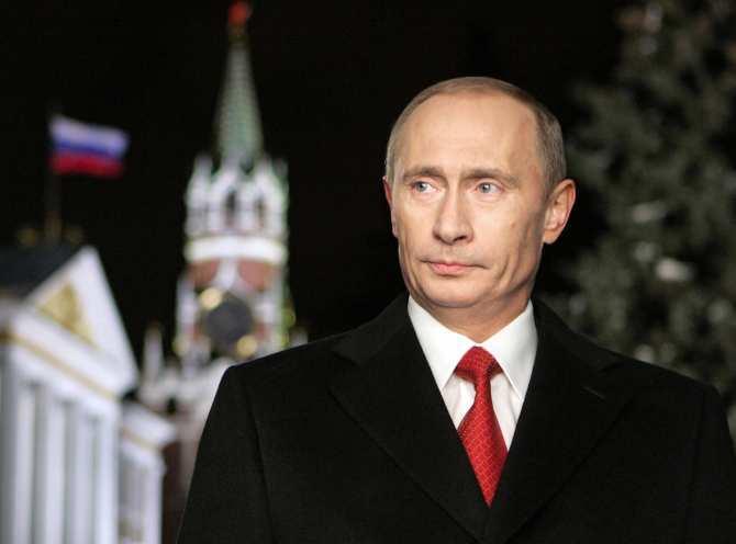 Россия своих не бросает | Русская весна