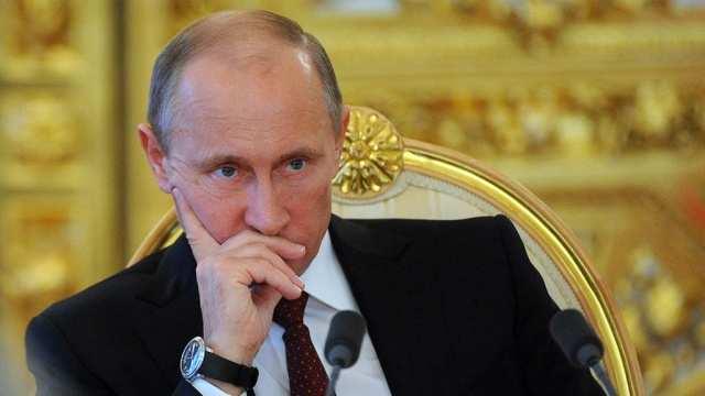 Губернатор Херсонщины сошел с ума на почве поклонения Путину (ВИДЕО 18+) | Русская весна
