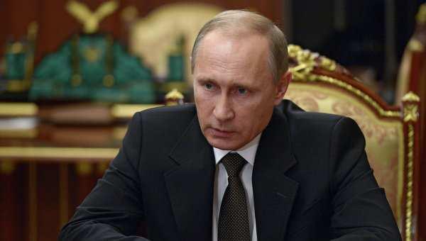 ВАЖНО: Путин прибыл вКрым (+ВИДЕО) | Русская весна