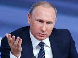 Путин: Действия Анкары в инциденте с Су-24 выглядят унизительно | Русская весна