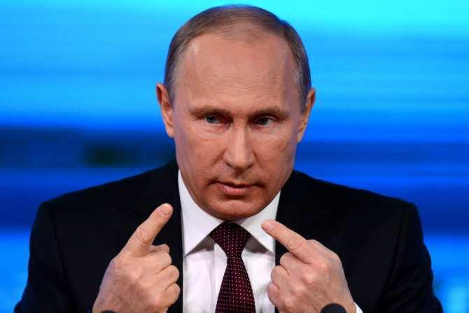 США отказались вместе с Россией обеспечить безопасность гумконвою, — Путин | Русская весна