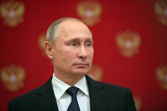 Путин: террористов в Сирии мы добьем в ближайшее время (+ВИДЕО) | Русская весна