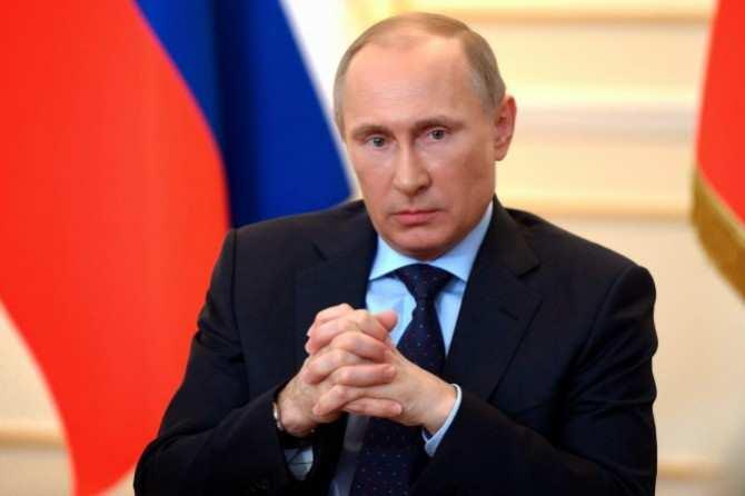 Путин объявил ополном разгроме ИГИЛ на реке Евфрат вСирии  | Русская весна