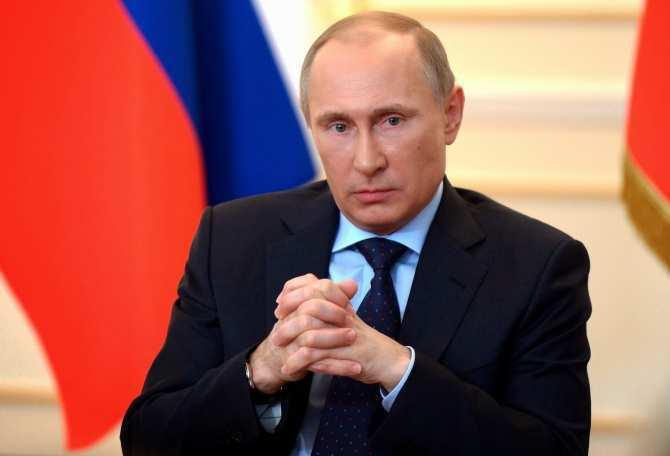 Судьба Сирии вруках Путина, — глава МИДВеликобритании (ВИДЕО) | Русская весна