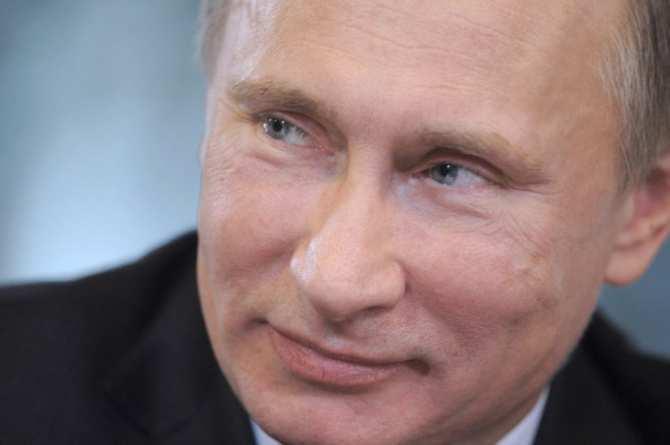 Владимир Путин исчезал, чтобы изменить мир? | Русская весна