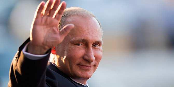 «Ну, вы понимаете, что президентом здесь вы не будете никогда», — говорили Путину олигархи | Русская весна