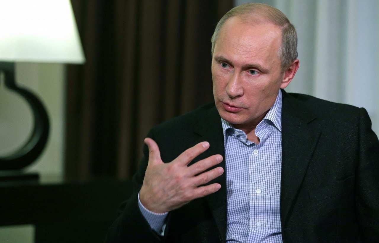 Путин предложил Порошенко считать взятками все кредиты Украине | Русская весна