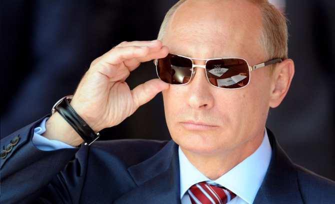 Путин: С террористами надо бороться в Сирии, а не ждать их возвращения | Русская весна