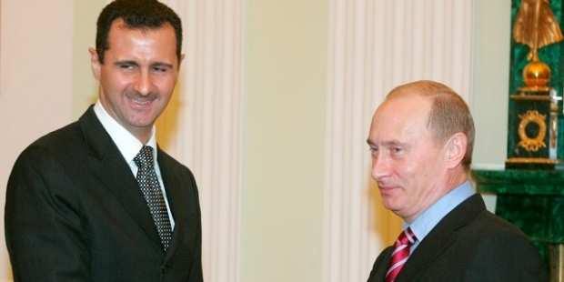 В МИД РФ прокомментировали сожаление Белого дома в связи с визитом Башара Асада в Москву | Русская весна