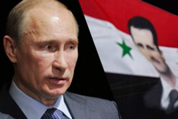 Россия иАсад близки кпобеде вСирии, — экс-агент MИ-6 | Русская весна
