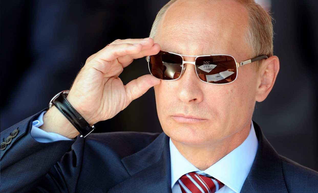 «Им готовы подать назавтрак младенцев». Путин обвинил Запад втом, чтоонвсё прощает украинским властям (ВИДЕО) | Русская весна