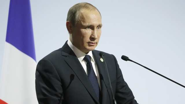 Путин о сбитом в Сирии самолете: Не президент Турции принимал это решение | Русская весна