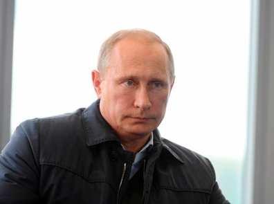 Путин: Разрыв с Россией поставил ОПК Украины на грань банкротства | Русская весна