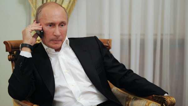 Путин обсудил с Эрдоганом Сирию и «Турецкий поток» | Русская весна