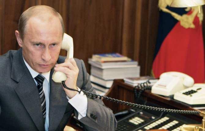 Путин проинформировал Обаму овыводе группировки ВКСРФизСирии | Русская весна