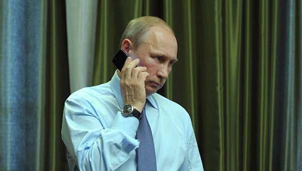Главы ДНРиЛНРв разговоре с Путиным поддержали идею пообмену пленными вДонбассе | Русская весна