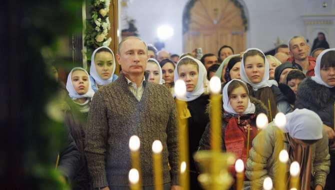 Путин не едет в Орду | Русская весна