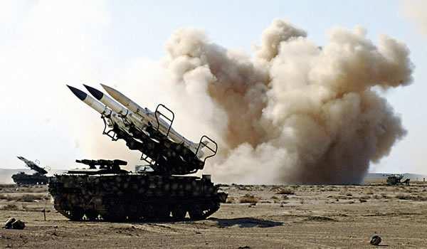 Минобороны Израиля угрожает уничтожить ПВОСирии | Русская весна