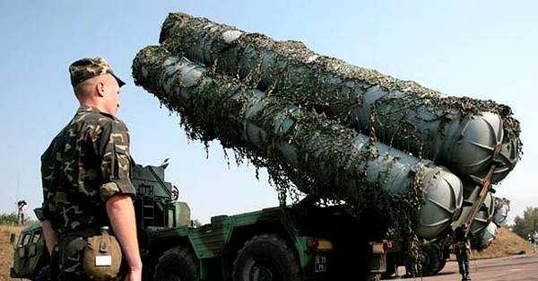 Украина построит новый вал — «непроницаемый дляавиации» | Русская весна