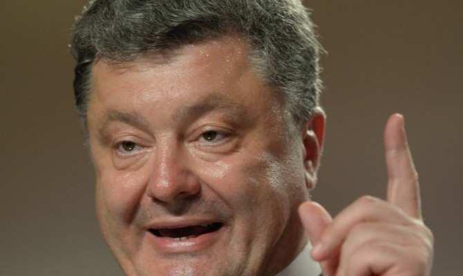 Спьяных глаз: Порошенко запретил иностранным судам заходить вСевастополь иКерчь | Русская весна