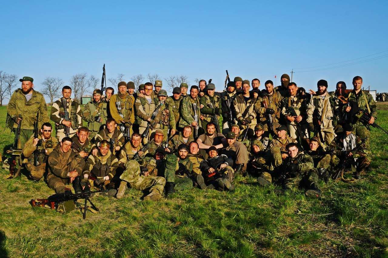 На стороне ДНР и ЛНР воюют сотни добровольцев из Европы, — военный прокурор Украины (ВИДЕО) | Русская весна