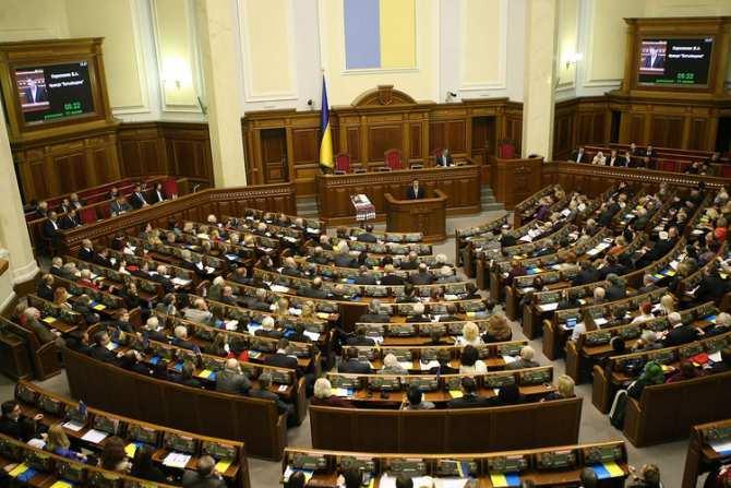 В Раде считают, что украинские полководцы и министры ничего не делают, а только сидят в фейсбуке | Русская весна