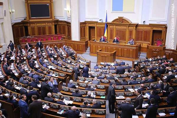 Украина на краю политической бездны, — западные СМИ о ситуации в Киеве  | Русская весна