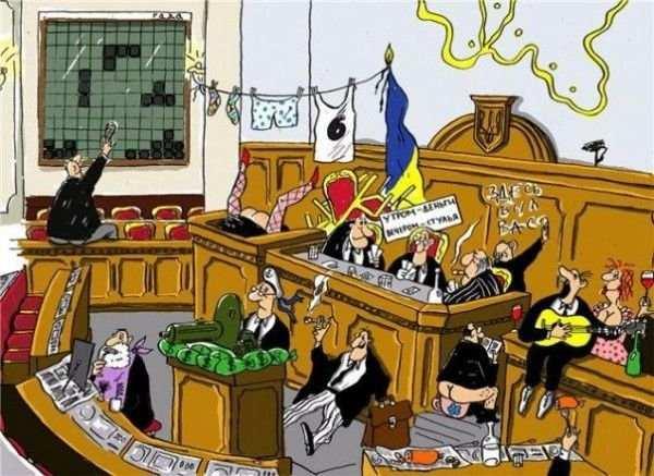 Разведка СШАобвинила Россию вдестабилизации украинского правительства перед выборами  | Русская весна