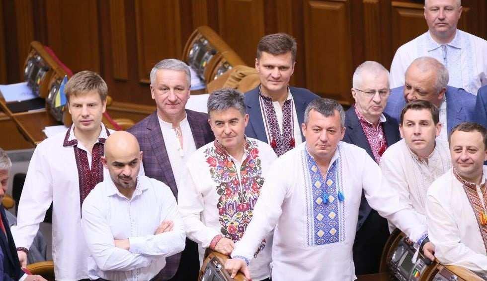 СРОЧНО: Рада проголосовала за переименование УПЦ (ВИДЕО) | Русская весна