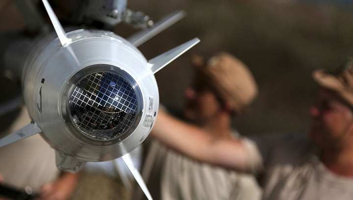 Российские бомбардировщики иштурмовики работают вСирии беспрерывно (ВИДЕО) | Русская весна